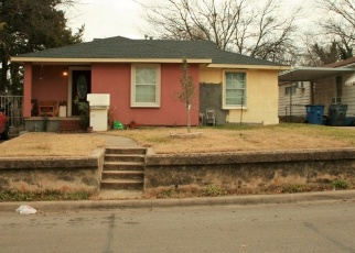 Pre Foreclosure in Dallas 75211 ELI AVE - Property ID: 1261582958