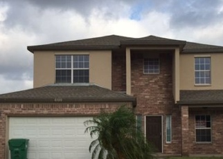 Pre Foreclosure in Pharr 78577 S LAS NUBES - Property ID: 1261606152