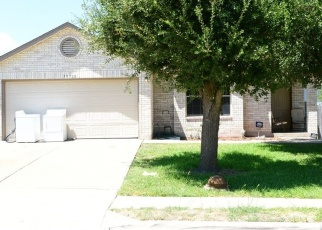 Pre Foreclosure in Round Rock 78664 SAN CHISOLM DR - Property ID: 1261620164