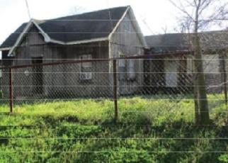 Pre Foreclosure in Oakwood 75855 N LOVE ST - Property ID: 1261746754