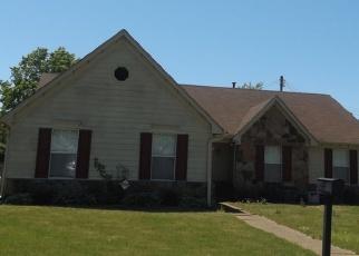 Pre Foreclosure in Cordova 38018 GALLOP DR - Property ID: 1261778277