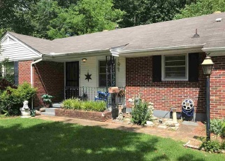 Pre Foreclosure in Millington 38053 MARVIN RD - Property ID: 1261789226