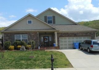 Pre Foreclosure in Hixson 37343 SEAGROVE LN - Property ID: 1261800622