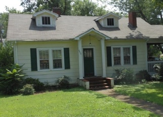 Pre Foreclosure in Chattanooga 37415 LYNDON AVE - Property ID: 1261804557