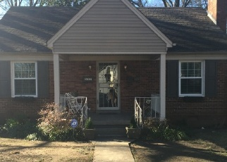 Pre Foreclosure in Memphis 38111 S HOLMES ST - Property ID: 1261859301