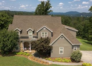 Pre Foreclosure in Ooltewah 37363 DEER RIDGE DR - Property ID: 1261860175