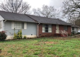 Pre Foreclosure in Chattanooga 37412 NEWPORT DR - Property ID: 1261866759