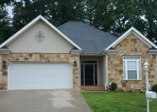 Pre Foreclosure in Chattanooga 37421 TYNER CROSSING DR - Property ID: 1261880328