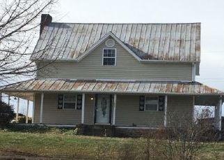 Pre Foreclosure in Chuckey 37641 CORBY BRIDGE RD - Property ID: 1261894792