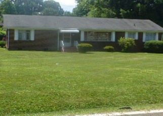 Pre Foreclosure in Knoxville 37918 ESSARY DR - Property ID: 1261897856