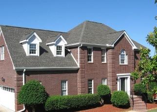 Pre Foreclosure in Hixson 37343 BAY POINTE DR - Property ID: 1261937259