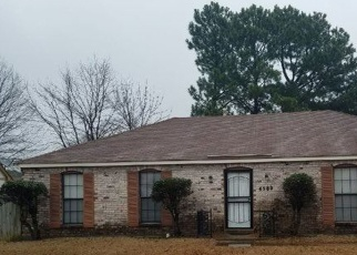 Pre Foreclosure in Memphis 38141 CHELWOOD DR - Property ID: 1261949980