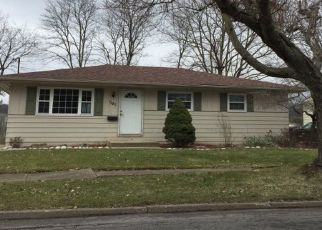 Pre Foreclosure in Akron 44313 BARCELONA DR - Property ID: 1261990704