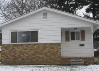 Pre Foreclosure in Akron 44320 VALDES AVE - Property ID: 1261996388