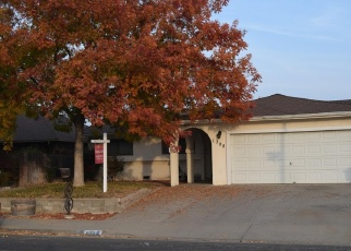 Pre Foreclosure in Ceres 95307 ROSE AVE - Property ID: 1262040183