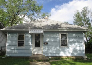 Pre Foreclosure in Sioux Falls 57103 S CONKLIN AVE - Property ID: 1262049833