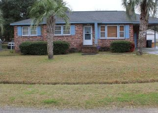 Pre Foreclosure in Charleston 29406 KENNETH DR - Property ID: 1262058138