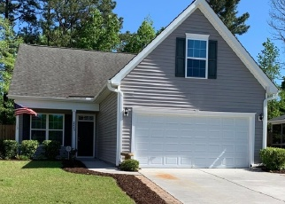 Pre Foreclosure in Summerville 29485 WADDLING WAY - Property ID: 1262086619