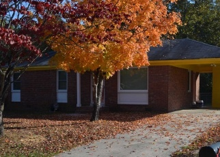 Pre Foreclosure in Cayce 29033 WADSWORTH DR - Property ID: 1262095373