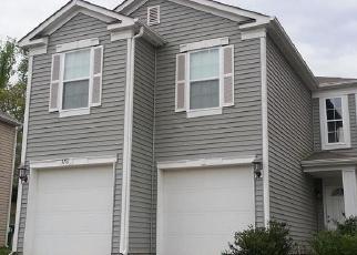 Pre Foreclosure in Charlotte 28215 MOHAWK CT - Property ID: 1262122526