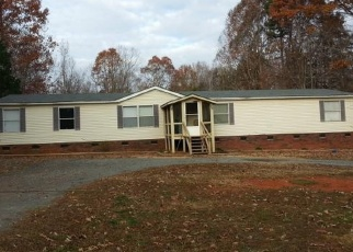 Pre Foreclosure in Waxhaw 28173 REGAL OAK DR - Property ID: 1262172456