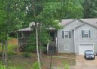 Pre Foreclosure in Covington 30014 HUNTERS RIDGE CT - Property ID: 1262183852