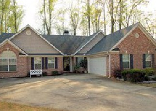 Pre Foreclosure in Mcdonough 30252 BABBLING BROOK DR - Property ID: 1262188216