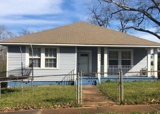 Pre Foreclosure in Thomaston 30286 D ST NE - Property ID: 1262201359