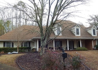 Pre Foreclosure in Roswell 30076 WAYT RD - Property ID: 1262224128