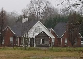 Pre Foreclosure in Watkinsville 30677 MAPLE LN - Property ID: 1262238594