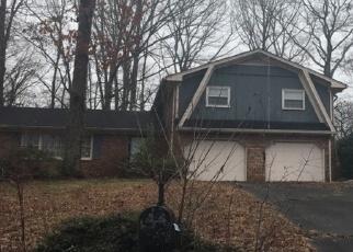 Pre Foreclosure in Decatur 30035 DORSET CT - Property ID: 1262248219