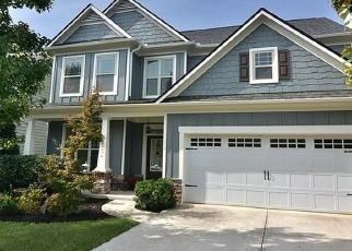 Pre Foreclosure in Lawrenceville 30043 WILFORD DR - Property ID: 1262281511