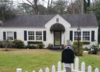 Pre Foreclosure in Griffin 30224 HALE AVE - Property ID: 1262288971