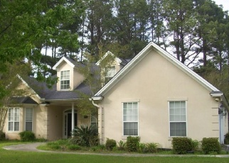 Pre Foreclosure in Pooler 31322 BROOKLYN WAY - Property ID: 1262303407