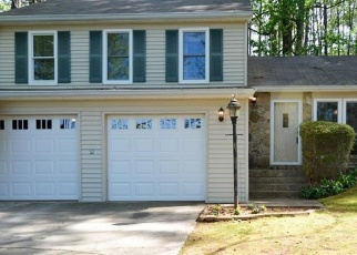 Pre Foreclosure in Snellville 30039 ARDEN WAY - Property ID: 1262304282