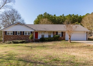 Pre Foreclosure in Hull 30646 VIRGINIA LN - Property ID: 1262306480