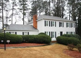 Pre Foreclosure in Lilburn 30047 COLLIE CT SW - Property ID: 1262313933