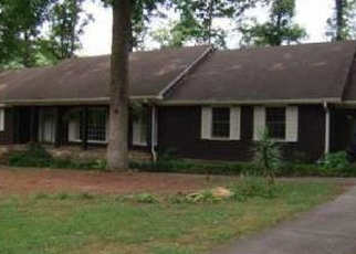 Pre Foreclosure in Conyers 30013 HIGHLAND DR SE - Property ID: 1262318300