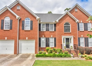 Pre Foreclosure in Stone Mountain 30087 WYNBROOKE PKWY - Property ID: 1262319172