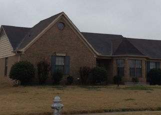 Pre Foreclosure in Memphis 38141 FINCH RD - Property ID: 1262353785