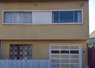 Pre Foreclosure in San Francisco 94124 REVERE AVE - Property ID: 1262463715