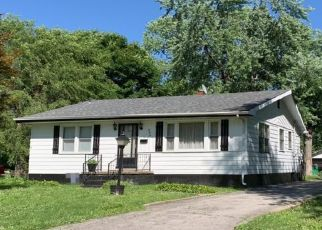 Pre Foreclosure in East Saint Louis 62203 N 82ND ST - Property ID: 1262541680