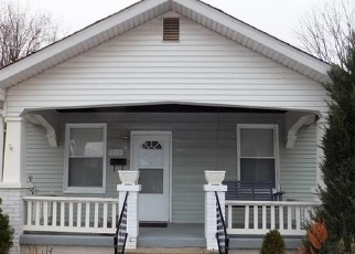 Pre Foreclosure in O Fallon 62269 PARKVIEW DR - Property ID: 1262563120