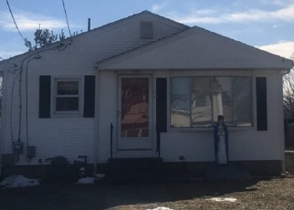 Pre Foreclosure in Cranston 02920 A ST - Property ID: 1262601226