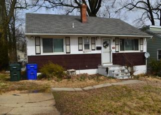 Pre Foreclosure in College Park 20740 GERONIMO ST - Property ID: 1262706346