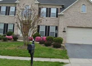 Pre Foreclosure in Glenn Dale 20769 JAMES MADISON LN - Property ID: 1262707216