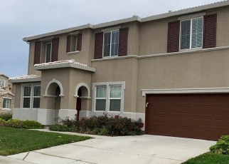 Pre Foreclosure in Roseville 95747 WHEELRIGHT WAY - Property ID: 1262724748