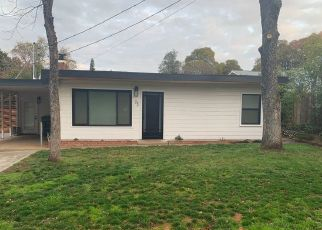 Pre Foreclosure in Auburn 95603 RUSSELL RD - Property ID: 1262727817