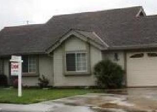 Pre Foreclosure in Auburn 95602 GREENSTONE CT - Property ID: 1262728685
