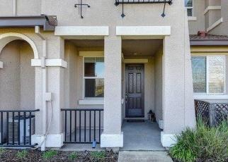 Pre Foreclosure in Lincoln 95648 BENTON DR - Property ID: 1262731312